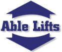 Able Lifts Logo