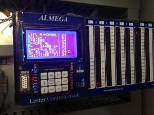 Lester Processor