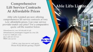 Able Comp Service Offer