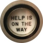 call out - help is on its way